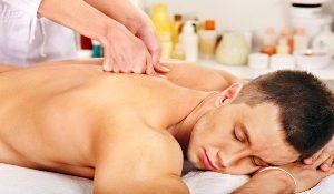 body spa massage