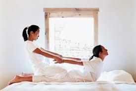 thai massage spa